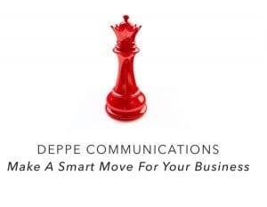 image of Deppe Communications logo