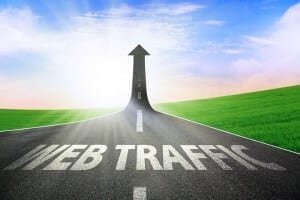 web traffic increasing Deppe Communications